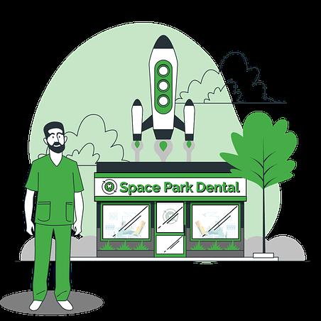 Dentixtry | Premium Dental Digital Marketing