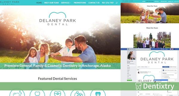 Dentixtry - Dental Marketing plans analyzed